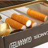 CMC Usages in Tobacco Industry